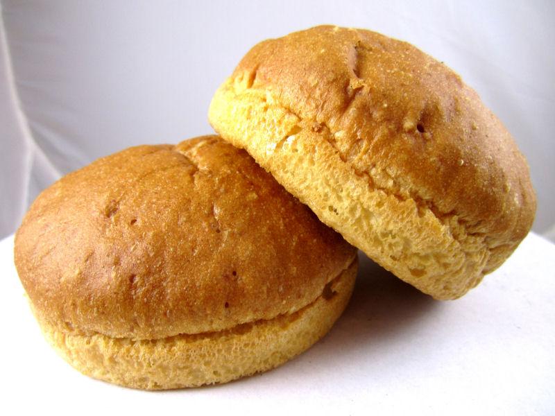 Gluten-Free Hamburger Buns Recipe — Dishmaps